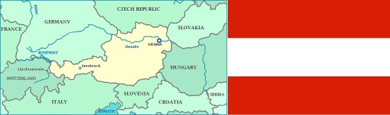 map-of-austria